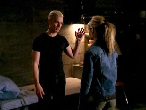 Buffy the Vampire Slayer, Chosen, Spike