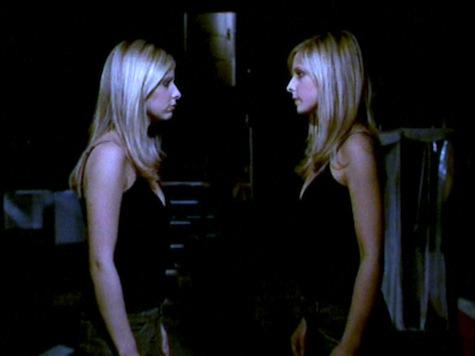 Buffy the Vampire Slayer, Chosen