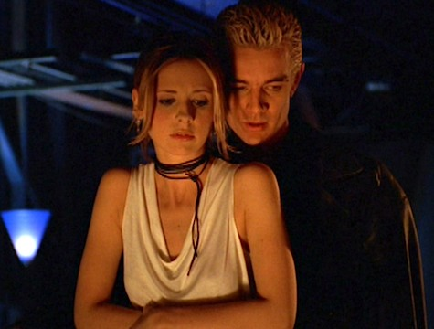 Buffy the Vampire Slayer Rewatch: In which everyone suffers