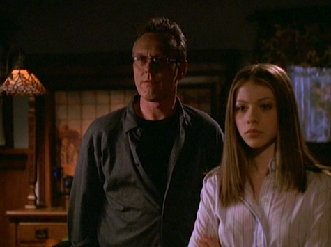 Buffy the Vampire Slayer, Dirty Girls