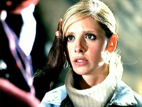 Buffy the Vampire Slayer, Get It Done