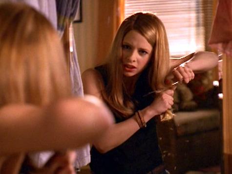Buffy the Vampire Slayer, Gone