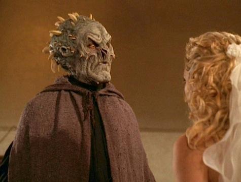 Buffy the Vampire Slayer, Hell's Bells, Anya