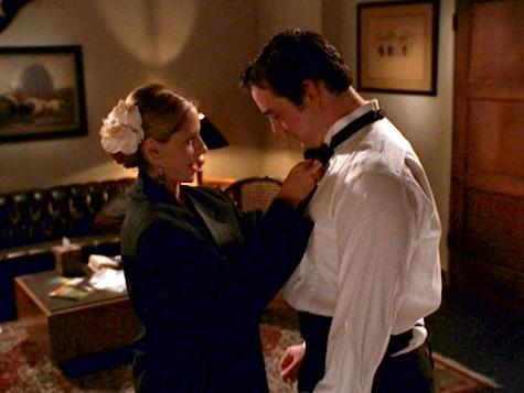 Buffy the Vampire Slayer, Hell's Bells, Xander