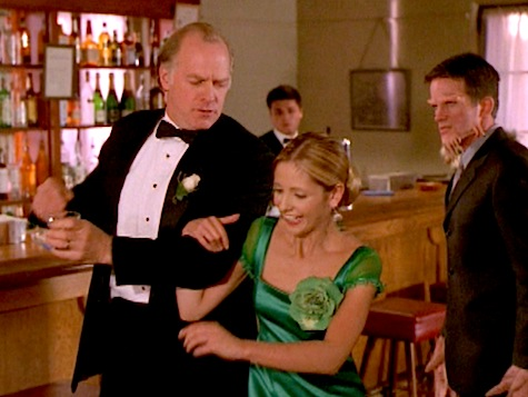 Buffy the Vampire Slayer, Hell's Bells
