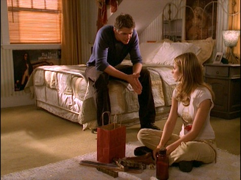Buffy the Vampire Slayer, No Place Like Home