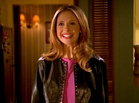 Buffy the Vampire Slayer, Intervention, Buffybot