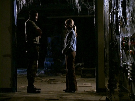 Buffy the Vampire Slayer Rewatch: Conversations with Live
