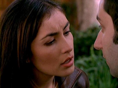Buffy the Vampire Slayer, The Killer in Me, Kennedy, Warren