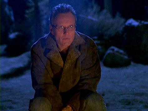 Buffy the Vampire Slayer, The Killer in Me, Giles