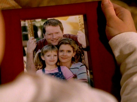 Buffy the Vampire Slayer, Normal Again, Hank Joyce