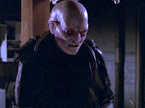 Buffy the Vampire Slayer, Normal Again