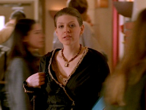 Buffy the Vampire Slayer, Normal Again, Tara