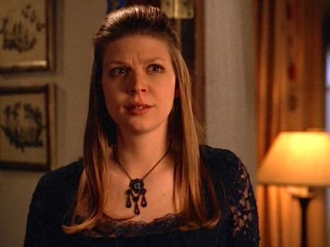 Buffy the Vampire Slayer, Older and Far Away, Tara