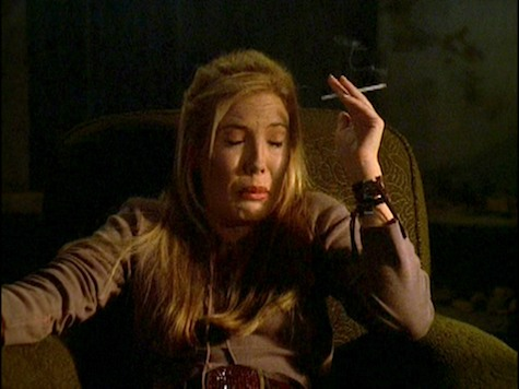 Buffy the Vampire Slayer, Out of my Mind