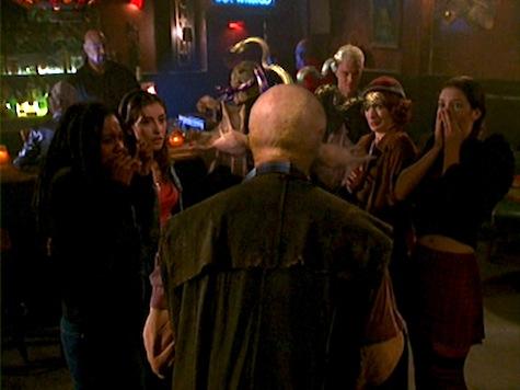 Buffy the Vampire Slayer, Potential, Clem