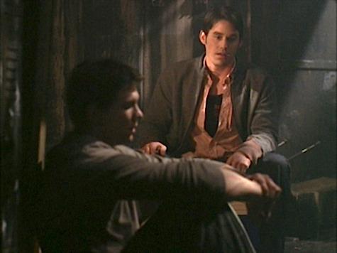 Buffy the Vampire Slayer, The Yoko Factor and Primeval