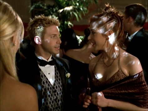 Buffy the Vampire Slayer, The Prom