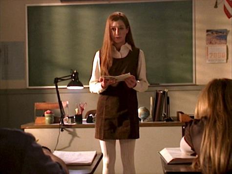 Buffy the Vampire Slayer, Restless
