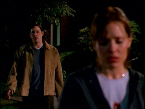 Buffy the Vampire Slayer, Selfless, Anya, Xander