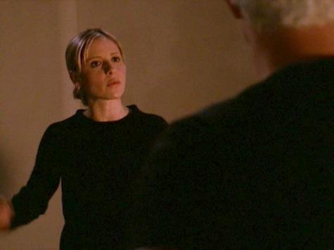 Buffy the Vampire Slayer, Sleeper, Spike