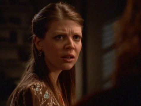 Buffy the Vampire Slayer Tabula Rasa Tara
