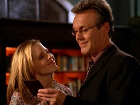 Buffy the Vampire Slayer Tabula Rasa Scoobies Anya Giles