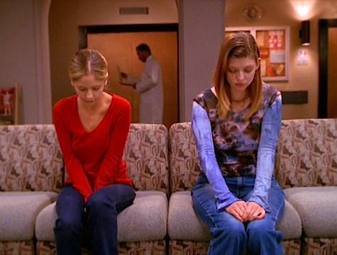Buffy the Vampire Slayer, The Body, Tara