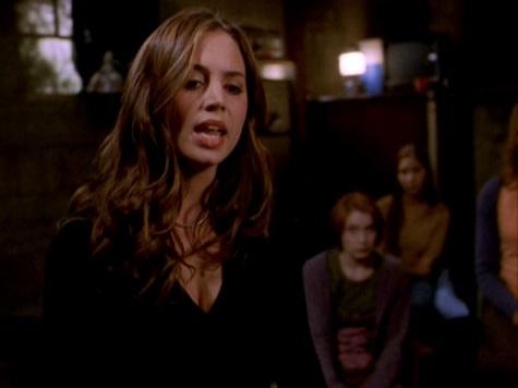 Buffy the Vampire Slayer, Touched, Faith