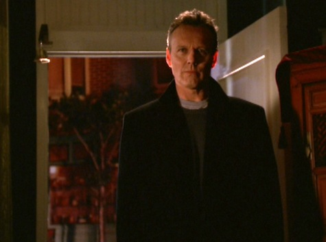 Buffy the Vampire Slayer, Two to Go, Giles