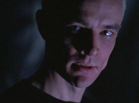 Buffy the Vampire Slayers, Villains, Spike