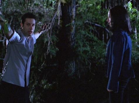 Buffy the Vampire Slayers, Villains, Willow, Warren