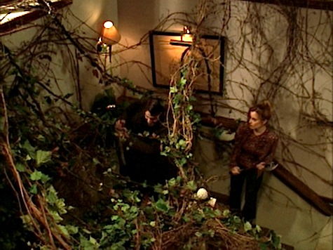 Buffy the Vampire Slayer, Where the Wild Things Are