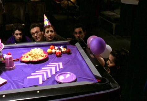 Buffy The Vampire Slayer Rewatch A Very Unhappy Birthday Take One