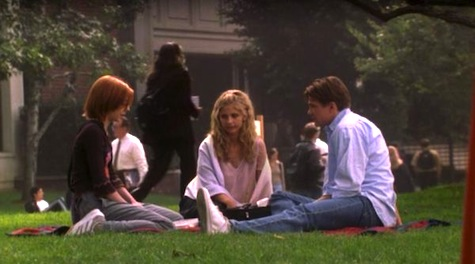 Buffy the Vampire Slayer Rewatch on Tor.com: Something Blue