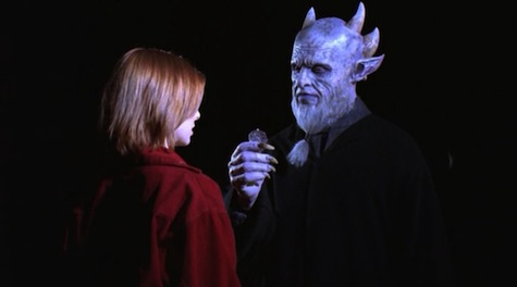 Buffy the Vampire Slayer Rewatch on Tor.com: Something Blue
