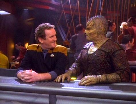 Star Trek: Deep Space Nine Rewatch on Tor.com: Captive Pursuit