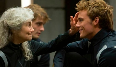Catching Fire, Finnick Odair, Sam Claflin