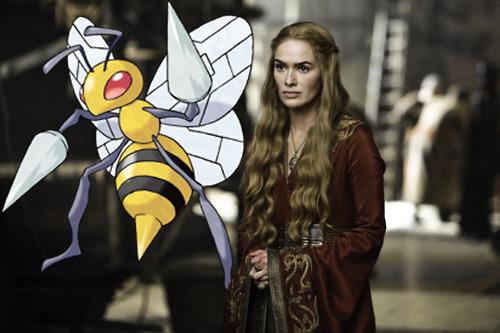 Cersei Beedrill