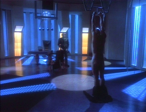 "Star Trek: The Next Generation Rewatch: ""Chain of Command"