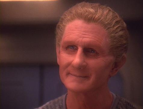 Star Trek: Deep Space Nine Rewatch on Tor.com: Children of Time