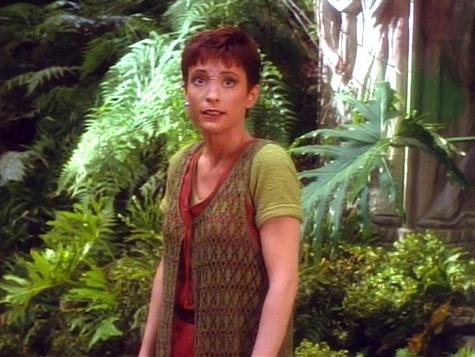 Star Trek: Deep Space Nine Rewatch on Tor.com: The Circle
