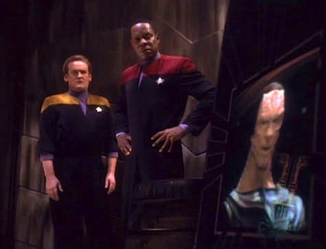 Star Trek: Deep Space Nine Rewatch on Tor.com: Civil Defense