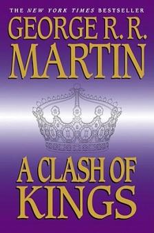 No true knights: George R R  Martin's A Clash of Kings | Tor com