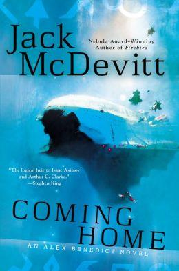 Jack McDevitt Coming Home