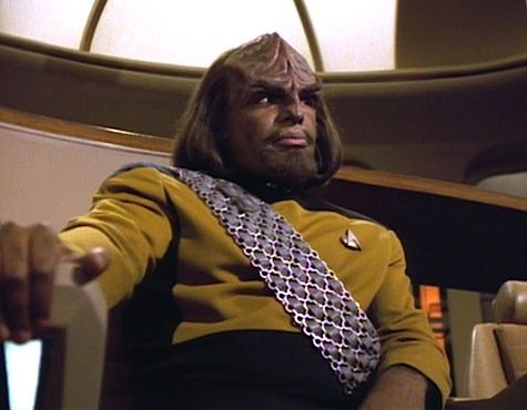 Star Trek: The Next Generation Rewatch on Tor.com: Conundrum