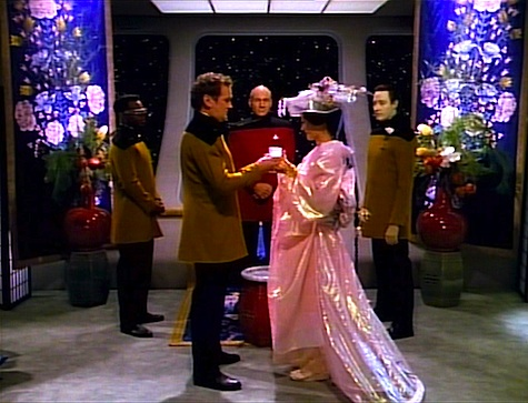 Star Trek: The Next Generation Rewatch: Data's Day