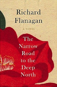 The Man Booker Prize The Narrow Road to the Deep North