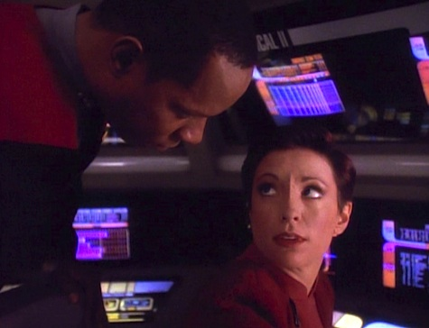 Star Trek: Deep Space Nine Rewatch on Tor.com: Destiny