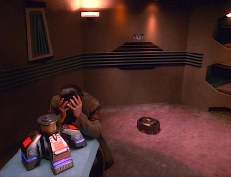 Star Trek: Deep Space Nine Rewatch on Tor.com: The Die is Cast